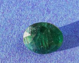 Grandiderit, 3.52ct, ein Juwel aus Madagaskar, sehr schöner Stein, perfekte