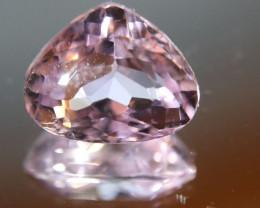 Pink Kunzite 6.15ct Natural Untreated