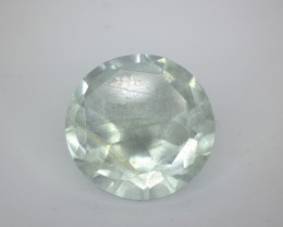 5.8Ct Natural Aquamarine