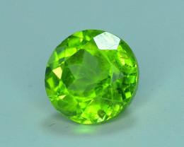 2.85 Ct Natural Green Peridot