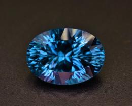 Top quality Landon Topaz 10.35 carats