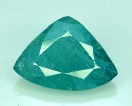 NR Auction 2.20 Carat Top Quality Natural Grandidierite Loose Gemstone