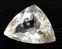 1.45Crt Pollucite Rare stone Natural Gemstones JI82