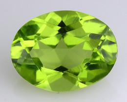 1.28 Ct Natural Peridot Top Quality Gemstone.PD 03