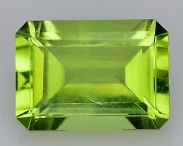 1.04 Ct Natural Peridot Top Quality Gemstone.PD 05