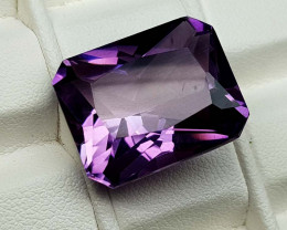 20.25Crt Natural Amethyst Stone JIAM37