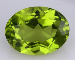 1.44 Ct Natural Peridot Top Quality Gemstone.PD 13