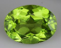 1.59 Ct Natural Peridot Top Quality Gemstone.PD 14