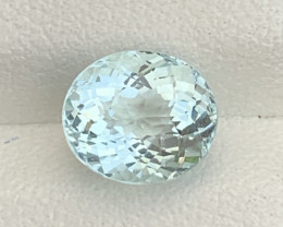 2.21 Carats Aquamarine Gemstones