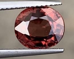 4.41 Carats Zircon Gemstones