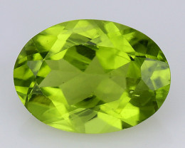 1.25 Ct Natural Peridot Top Quality Gemstone.PD 21