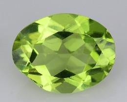 1.11 Ct Natural Peridot Top Quality Gemstone.PD 22