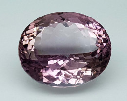 21Crt Bolivian Ametrine Stone JIAMT16