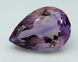 12.75Crt Bolivian Ametrine Stone JIAMT72