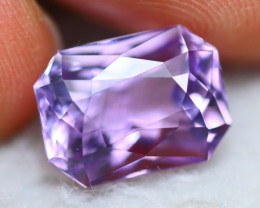 Lavender Amethyst 5.33Ct VS Natural Purplish Pink Lavender Amethyst A1711