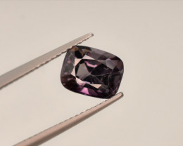 Top quality Barma Spinel 2.55 carats