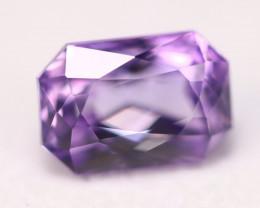 Rose De France Amethyst 4.47Ct Natural Pinkish Lavender Amethyst BN24