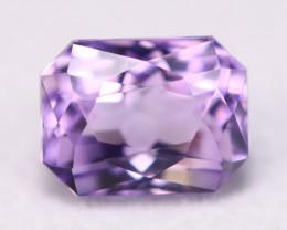 Rose De France Amethyst 3.72Ct Natural Pinkish Lavender Amethyst BN55