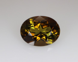 #120 2.42CT  RARE COLOR  UNTREATED EYE CLEAN