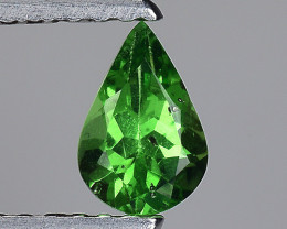 0.45 Ct Tsavorite Garnet Sparkling Luster Gemstone TS 73