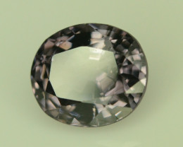 2.10 ct NATURAL PINK SPINEL FROM TAJIKISTAN