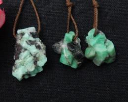 55.5cts Emerald Parcel, May Birthstone, Emerald Gemstone loose gemstone F33
