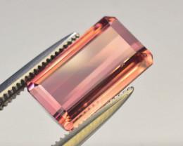 AAA Grade 3.30 ct Amazing Pink Tourmaline~AS