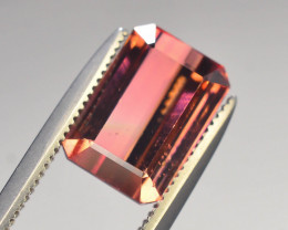 AAA Grade 2.95 ct Amazing Pink Tourmaline~AS