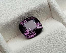1.15Crt Natural Spinel Natural Gemstones JI84