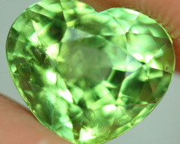 3.24  CT CERTIFIED  Copper Bearing Mozambique Paraiba Tourmaline-PR659