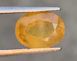 2.44 Carats Sapphire Gemstones