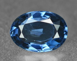 1.03 Cts Untreated Very Rare Blue Color Natural Spinel Gemstone
