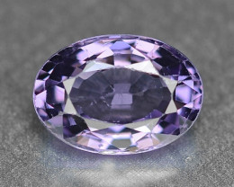 1.11 Cts Un Heated Natural Pink Color BURMA Spinel Gemstone