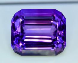 Amethyst, 84.70 Cts Natural Top Color & Cut Amethyst Gemstones