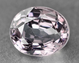 2.03 Cts Untreated Very Rare Light Pink Color Natural Spinel Gemstone