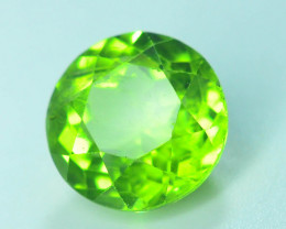 3.60 Ct Natural Green Peridot
