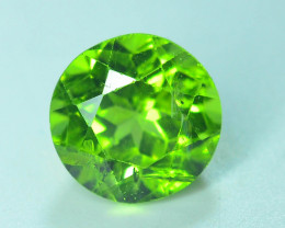 3.90 Ct Natural Green Peridot