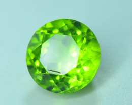 3.65 Ct Natural Green Peridot