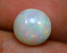 2.16Ct Natural Ethiopian Welo Opal Lot LZ3780