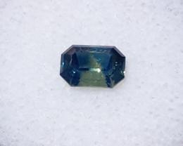 1.32ct Aust. sapp Bi-color