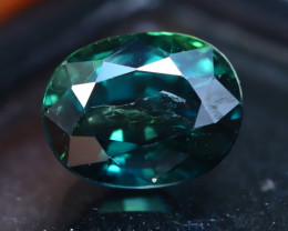 Parti Sapphire 1.88Ct Natural Parti Sapphire E2019