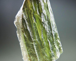 Shiny Moldavite 100% REAL