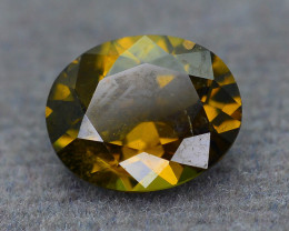 AAA Rare Sinhalite 1.58 ct Collector's Gem SKU-2