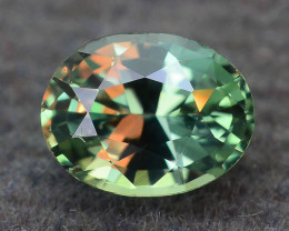 Alexandrite Amazing 0.48 ct Color Change SKU-8