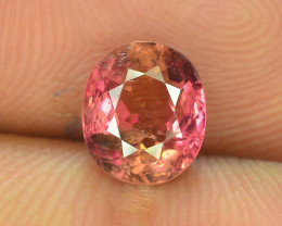 AAA Grade 1.85 ct Amazing Color Tourmaline~AS