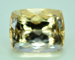 NR Auction 10.55 Carats Lovely Morganite Gemstone