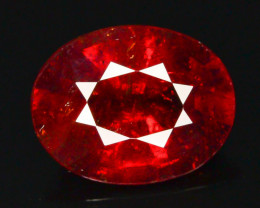 2.60 ct Natural Gorgeous Color Spessartite Garnet