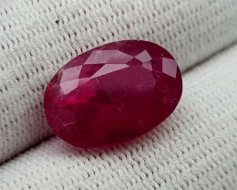9.65CT RUBELLITE BEST QUALITY GEMSTONE IIGC96