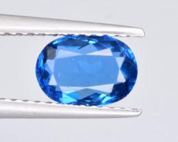 Natural Afghanite 0.88 Cts Top Rare Gemstone