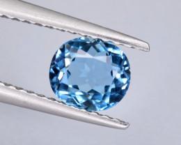 Natural Afghanite 0.86 Cts Top Rare Gemstone